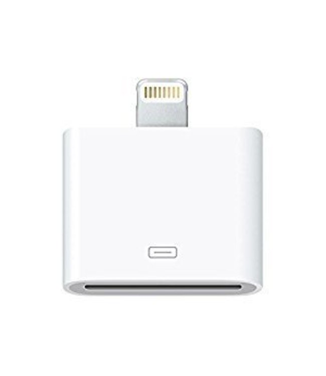 Adaptateur Apple Lightning a 30 pin