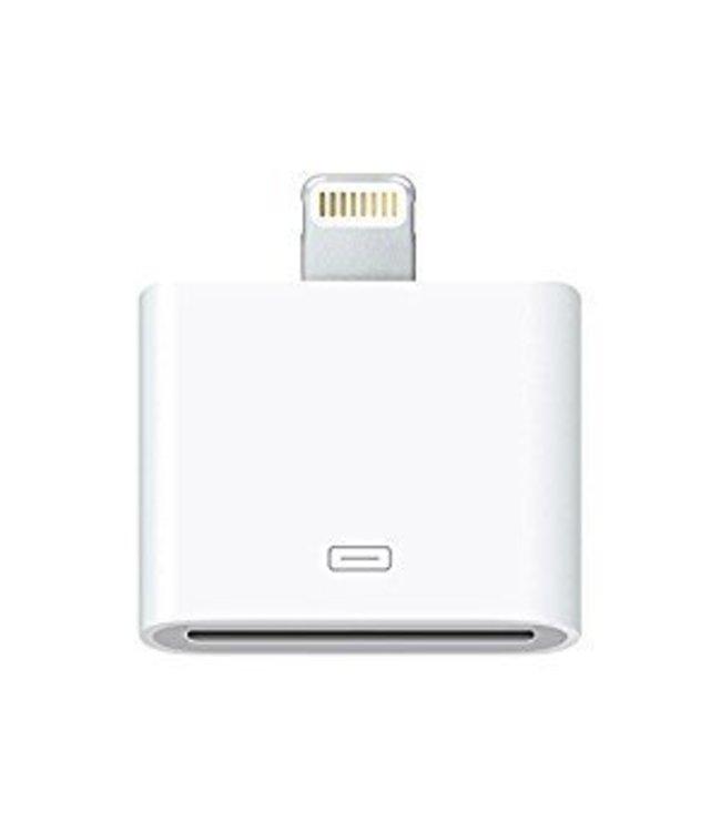 Adaptateur Apple Lightning a 30 pin
