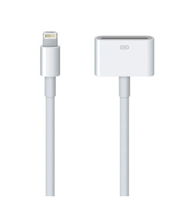 Adaptateur Apple Lightning a 30 pin 0.2M
