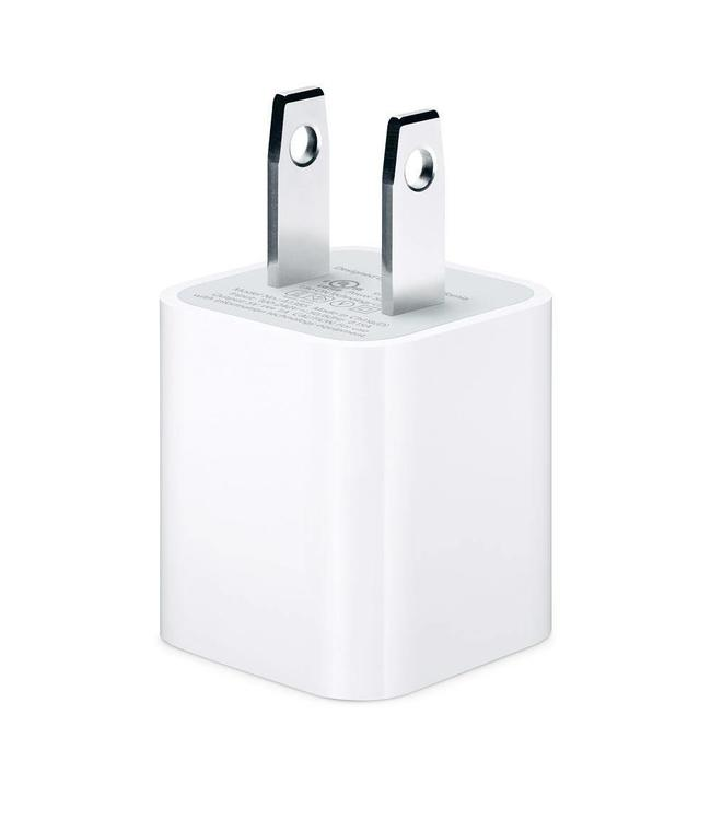 Adaptateur Apple iPhone 5v OEM