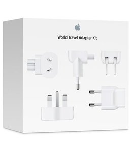 Apple Adaptateur Kit international