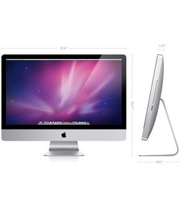 Apple iMac 27-inch (10,1 Late 2009)