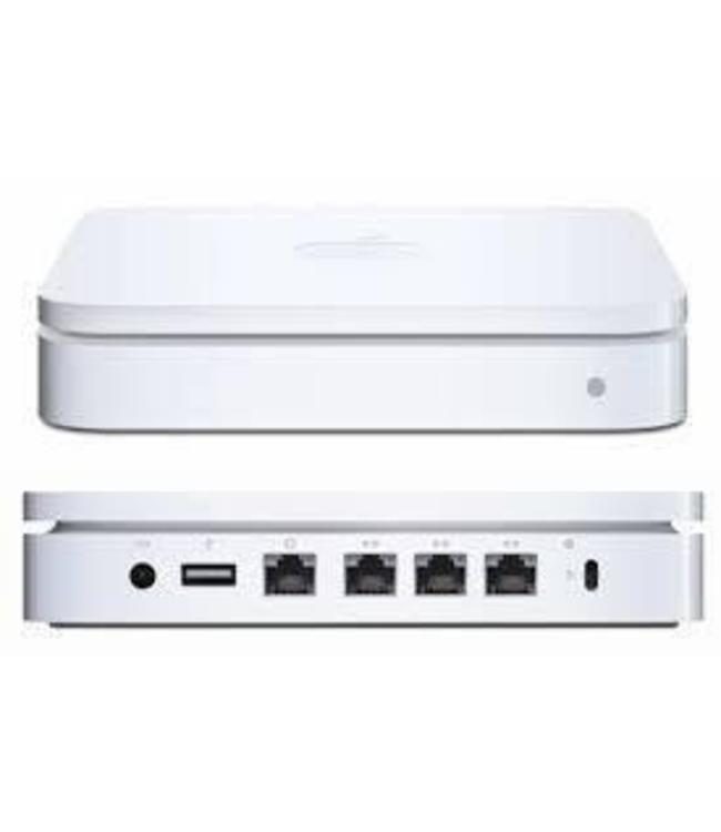 Apple Apple Airport Extreme 4ieme Gen (A1354) Usagé