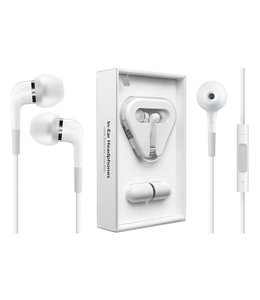Ecouteur stereo avec microphone In-EAR Apple Original