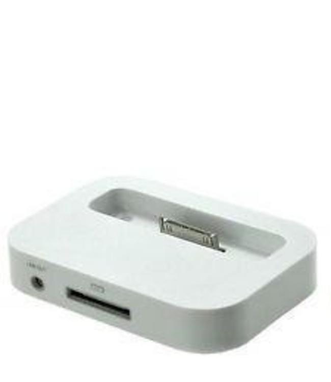 iDock iPhone 3G/Touch/Nano/Classic