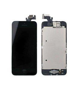 Iphone 5S Digitizer et Ecran noir avec installation