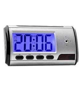 Alarme reveille enregistreur video avec detection de mouvement