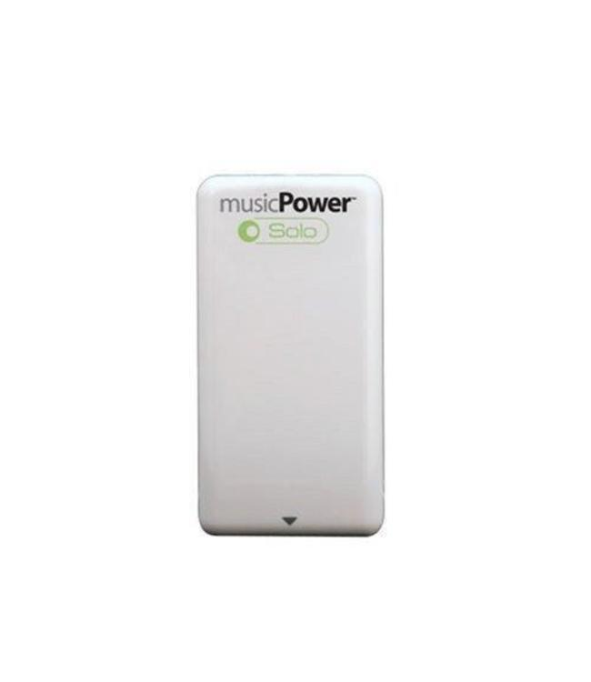 Chargeur mural USB musicPower 0900-70