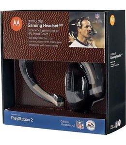 Écouteur avec Micro Motorola Gaming Headset