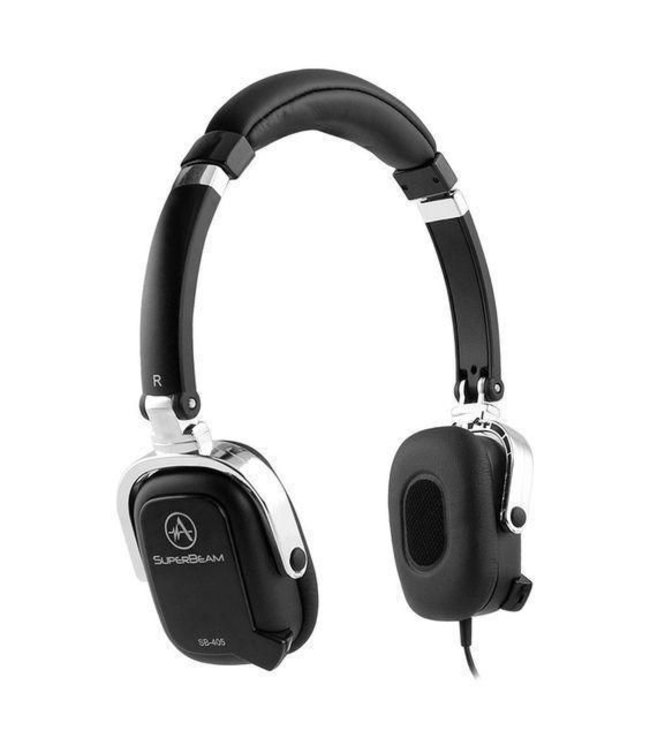 Ecouteur avec Micro usb Andrea Superbeam SB-405W