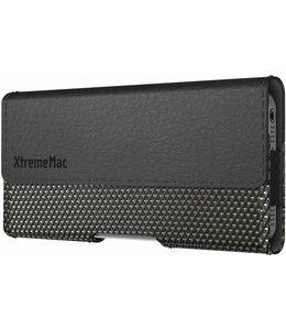 Étui avec clip ceinture intégré pour iPhone 5 XtremeMac IPP-HLN-13