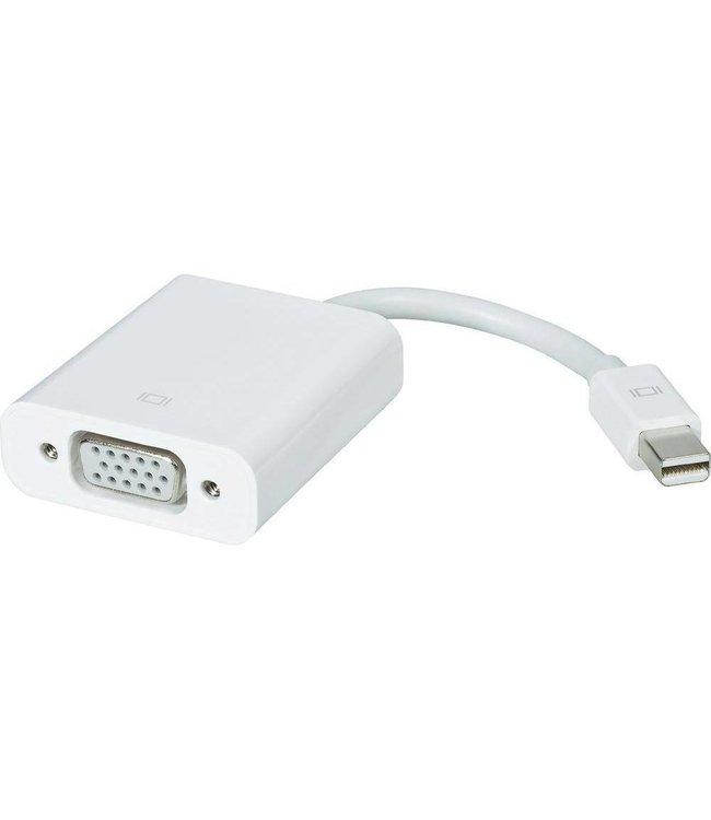 Adaptateur DisplayPort Mini-DVI à VGA
