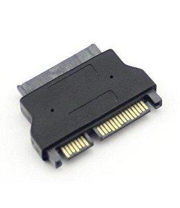 Adaptateur Hdd Micro Sata 1.8 a Sata 2.5