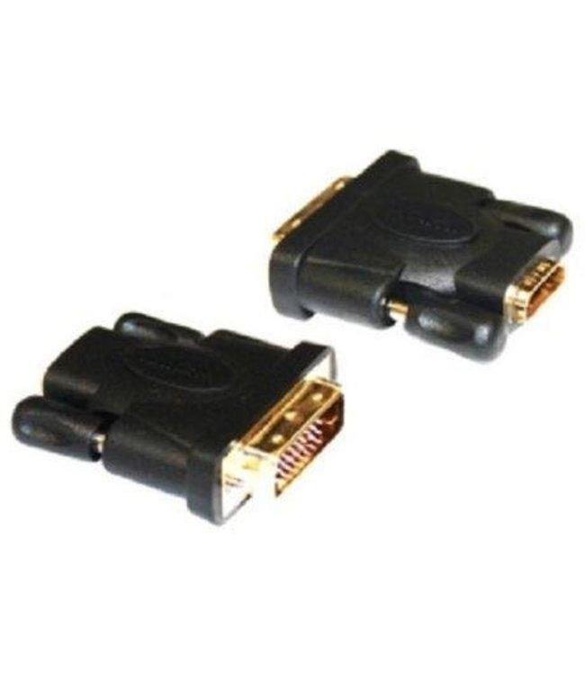 Adaptateur HDMI (M)/DVI-D (F)