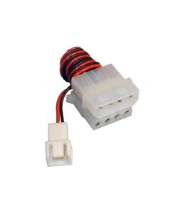 Adaptateur Molex 2 Pins