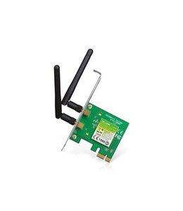 Adaptateur réseau sans-fil N 300Mbps PCI-Express TP-LINK TL-WN881ND