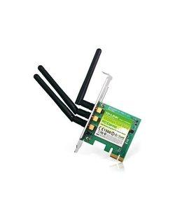 Adaptateur réseau sans-fil N 900 PCI-Express TP-LINK TL-WDN4800 - 1057
