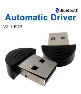 Adaptateur USB Bluetooth 2.0 EDR