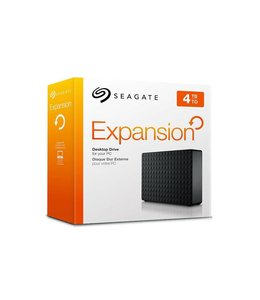 Seagate Disque Dur Externe 4To Seagate Expansion Desktop