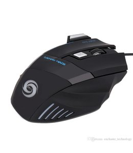 Souris Gaming Beitas X3 LED