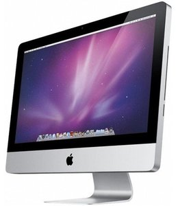"Apple iMac 24"" (7,1 Mid 2007)"