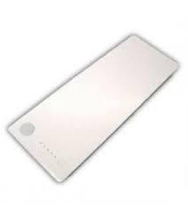 Batterie A1185 compatible pour MacBook 13'' A1181 - Blanc