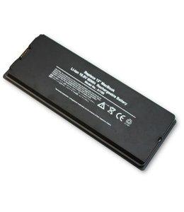 Batterie A1185 compatible pour MacBook 13'' A1181 - Noir
