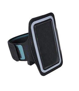 Protection Cuir avec brassard pour Ipod