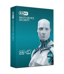 Eset Multi-Device Security  1 Year 10 Users