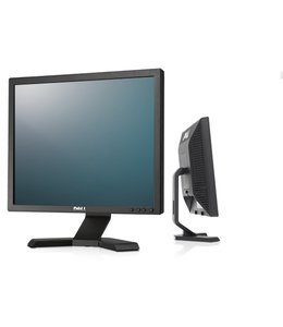 Dell E170Sc - LCD moniteur - 17
