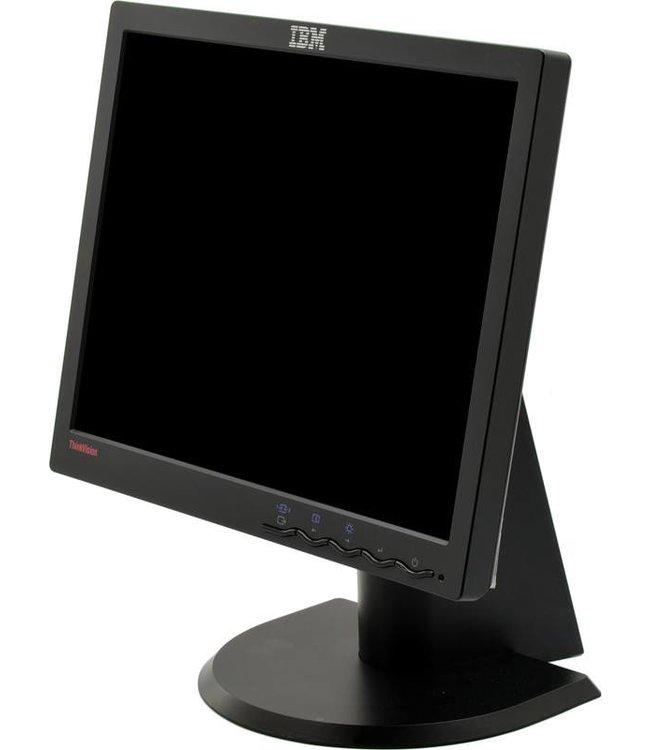 """IBM 9417AB1 17"""" LCD Moniteur"""