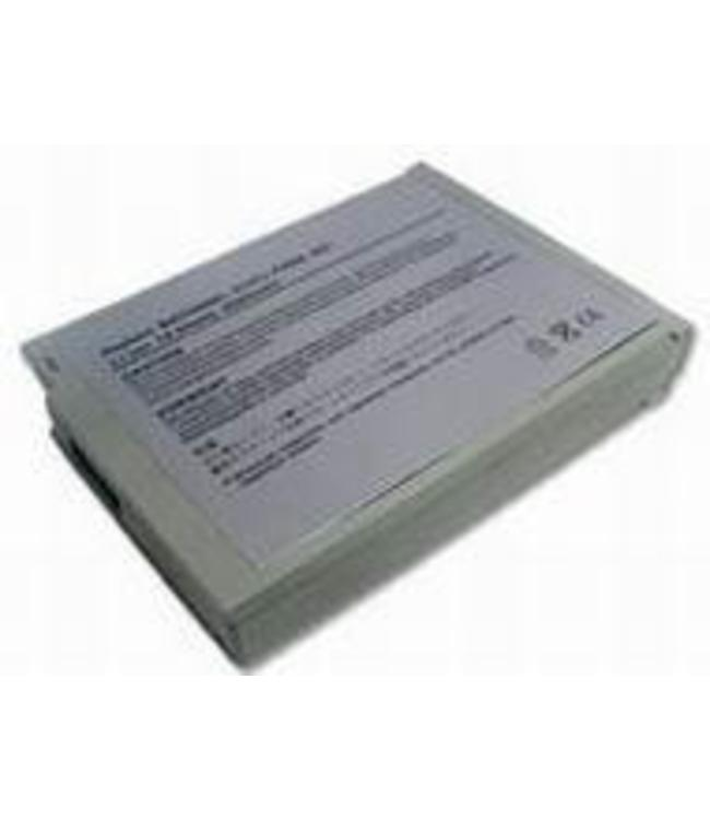 Batterie compatible Dell Inspiron 1150 14.4v 6600mah