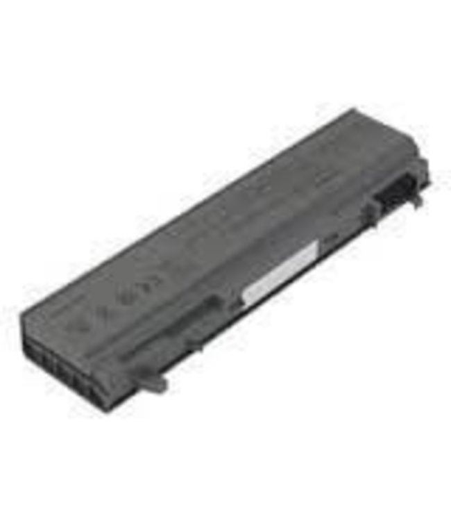 Batterie compatible pour Dell Latitude E6400