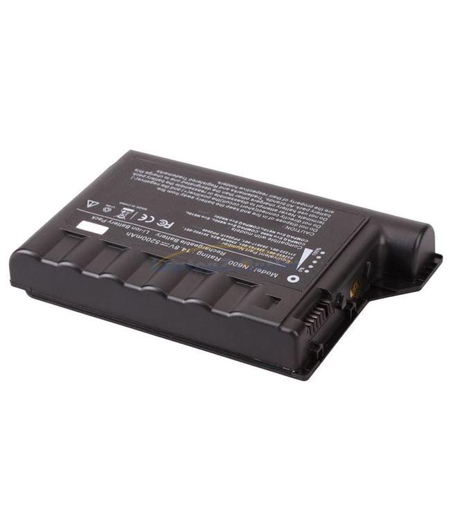 Batterie compatible pour HP NC600 14.8V 4400mAh