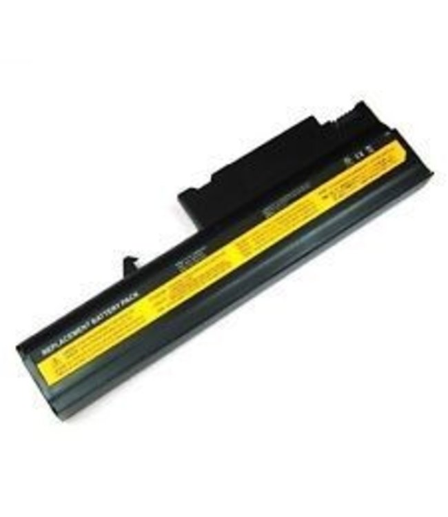 Batterie compatible pour IBM ThinkPad T40/R40 11.1V 49Whr IB-T40L