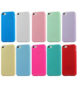 Back Cover iPhone Couleurs Variees