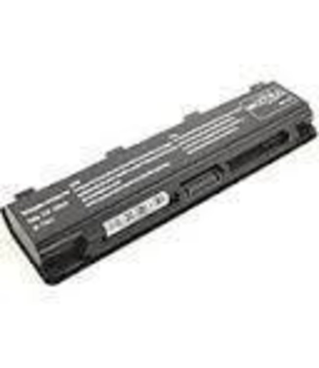 Batterie Compatible Toshiba PABAS231 10.8V/4.4A