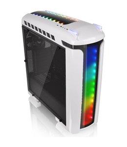 Boitier ATX Thermaltake Versa C22 RGB Blanc