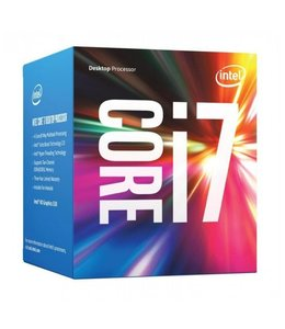 Intel Intel Core i7-7700 @3.60Ghz