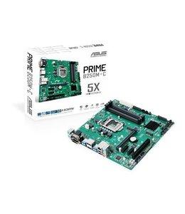 Asus Asus Prime B250M-C/CSM