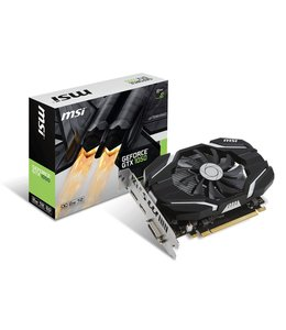 MSI GTX 1050 2Gb OC Version