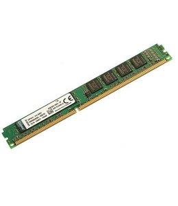 Memoire 8 Go DDR3 1600 Mhz KVR16N11/8