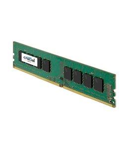 Memoire 8 Go DDR4 Crucial 2133 Mhz 1.2v CL15