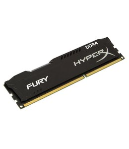 Mémoire 8 Go Kingston HyperX DDR4 2400 Mhz HX424C15FB2/8