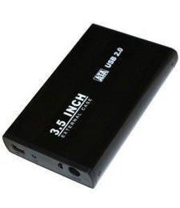 Boitier Externe 3,5'' SATA PowerData - USB 2.0