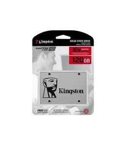Kingston Kingston SSDNow UV400 120Go
