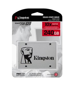 Kingston Kingston SSDNow UV400 240Go