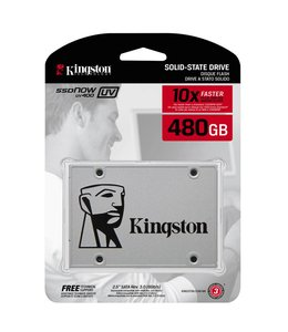 Kingston Kingston SSDNow UV400 480Go