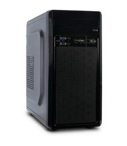 Boitier MC-02 MATX USB 3.0/Card Reader