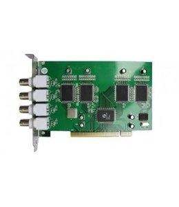 Carte d'Enregistrement Video SAV-DR6104 120 fps